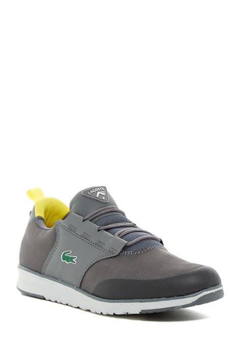 lacoste light sneakers lacoste light sneaker r p style daily