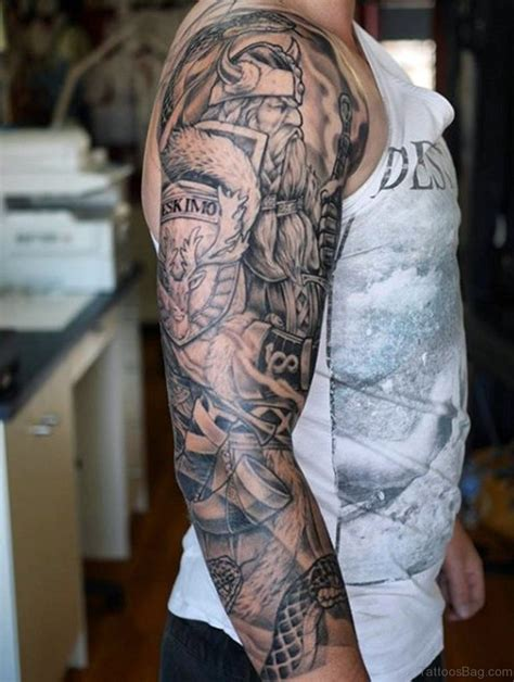 full arm tattoos designs men 62 exclusive sleeve tattoos for