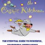 Cosmic Kitchen Self Help Book Ordering From The Cosmic Kitchen