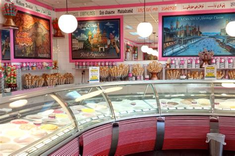 la casa gelato 500 flavors of gelato and sorbet in vancouver