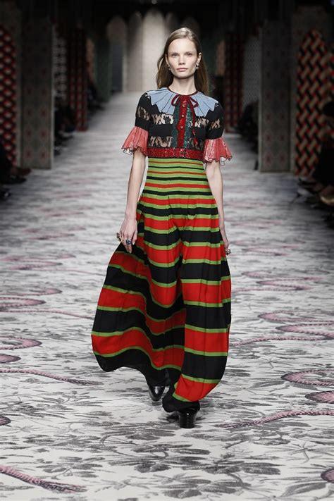 Jam Gucci 2018 moda donna gucci s summer 2016
