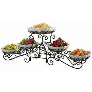 5 tier buffet server tiered gourmet buffet server samsclub auctions