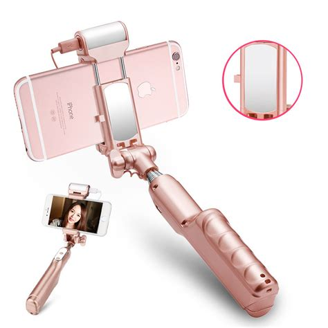 Led Flash Fill Light Selfie led flash fill light selfie stick lighting bluetooth