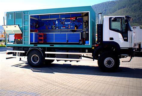 mobile workshop trailer alura trailer turkey mobile workshop container truck