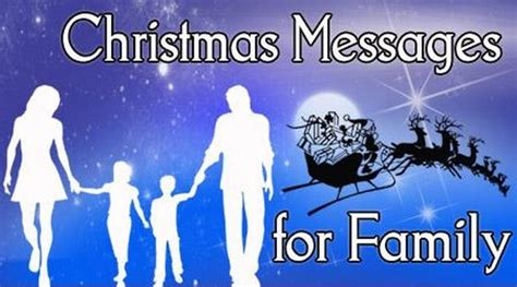 christmas messages for family merry christmas wishes for