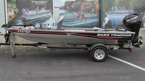 used bass tracker boats in ky tracker panfish 16 center consoles used in nicholasville
