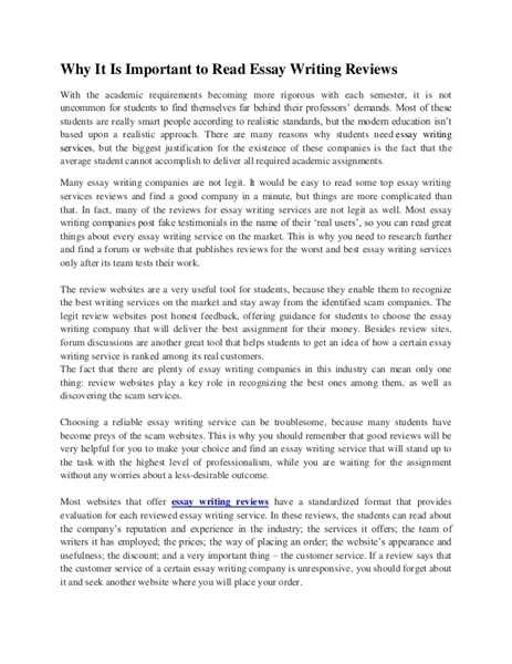 Book Reading Essay by Free The Importance Of Reading Essay Exle Essays
