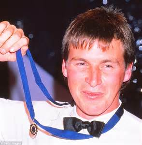 paul couch death brownlow medal winner paul couch dies after attack daily