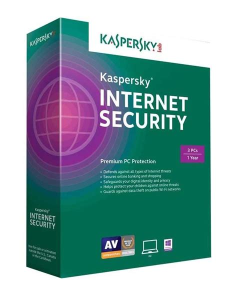 Security Kaspersky 3 User kaspersky security 3 user 1 free buy jumia kenya