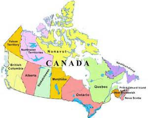 canada interactive map digital imaging dental practice management software