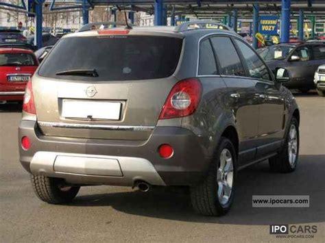 opel antara 2008 2008 opel antara 2 0 cdti 2008 car photo and specs