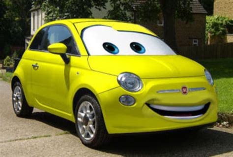 cars characters yellow 41 best luigi cars images on pinterest disney cars