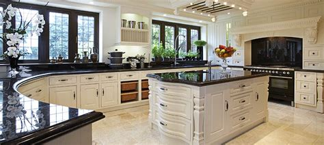 georgian kitchen design classical kitchen with modern design integrated in a