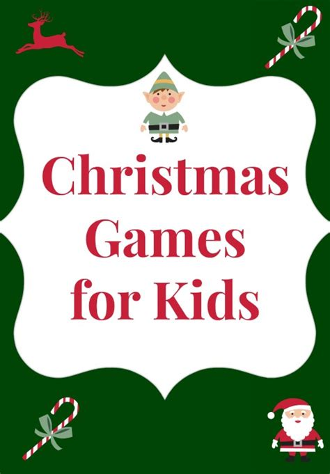 easy christmas games for adults class ideas the crafting