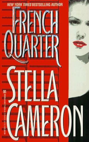 Novel Scandalous Robards quarter bayou book 1 by stella cameron