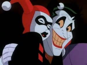 batman the animated series harlequinade batman la serie