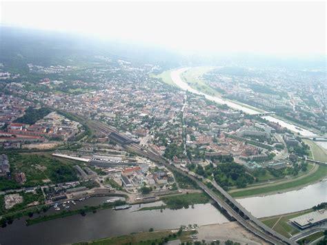 neustadt dresden file dresden luftbild stadtteil neustadt 2005 jpg