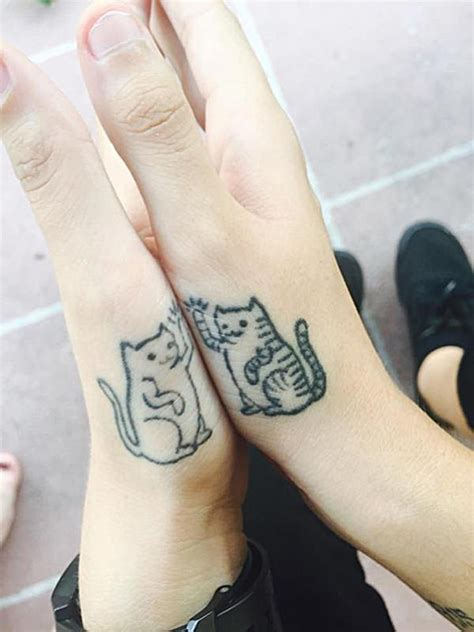 cat butthole tattoo the best small cat ideas
