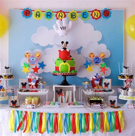 25 best ideas about birthday dessert tables on