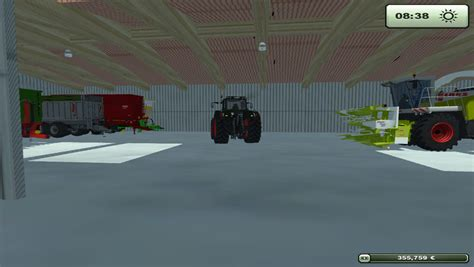 Warehouse Ls by Large Warehouse V 1 1 Farming Simulator 2013 Ls Mod