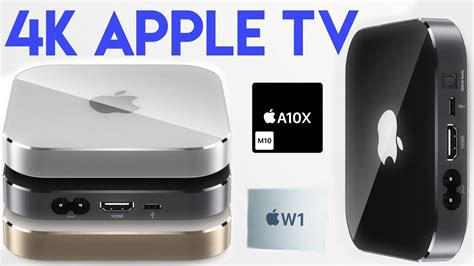 apple video 4k apple tv coming next month youtube