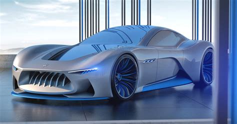 Welcome To Gabriel Atanbiyi Diy Welcome To Gabriel Atanbiyi Maserati Genesi Concept
