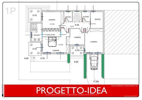 Villette A Due Piani Progetti Pianta by Progetto Villetta 2 Piani Op67 187 Regardsdefemmes