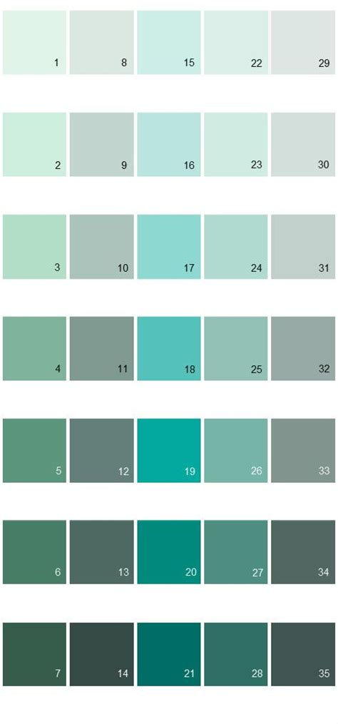 best 20 teal color schemes ideas on pinterest 25 best ideas about aqua paint colors on pinterest