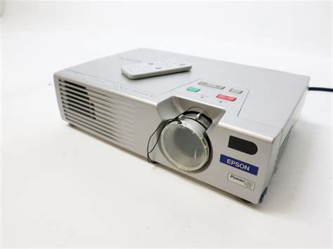 Power Supply Projector Sony epson lcd projector emp 730 with power supply