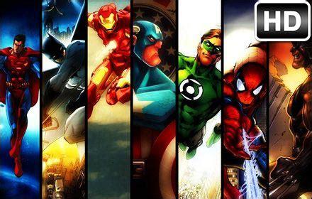 superheroes hd wallpaper superhero  tab hd wallpapers