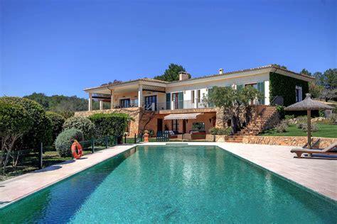 Exklusive Villa Mallorca Osten In Porto Colom Luxus