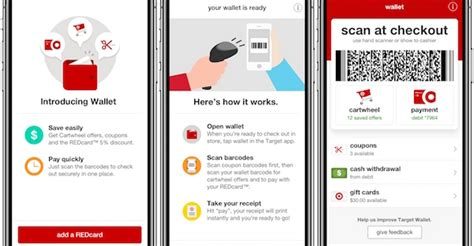 Hiltons Wallet Becomes A Target by Target Launches In App Mobile Payments System Mobile