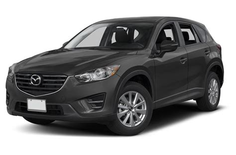 mazda suv 2016 mazda cx 5 price photos reviews features