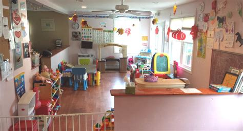 In House Daycare by News Home Child Care On Storage Learning Areas Home Child Care Ideaforgestudios