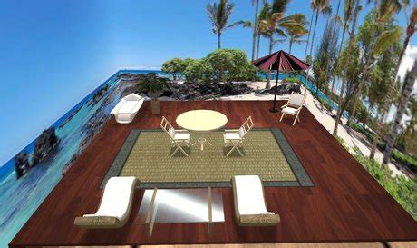 life marketplace akaeshas beach patio set