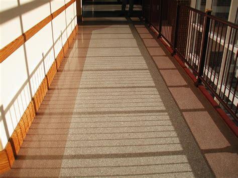 terrazzo flooring contractors fatare