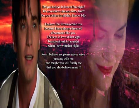 movie quotes moulin rouge quotes from moulin rouge quotesgram