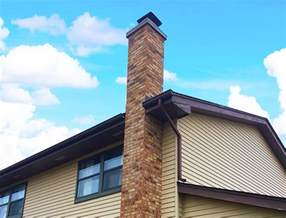 early times home solutions the different parts of a chimney explained early times