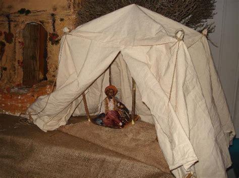 come costruire una tenda da ceggio forum presepio elettronico multimediale il primo e