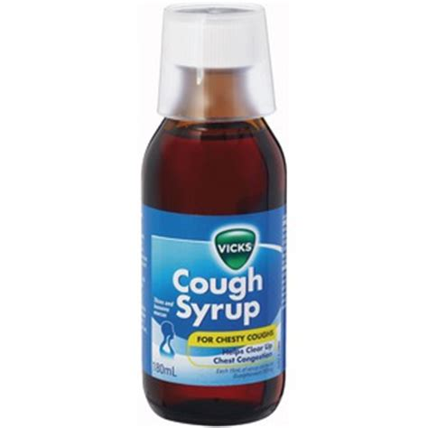 Vicks Formula 44 Syrup 54ml vicks cough syrup www pixshark images galleries