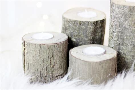 Adventskranz Aus Holz Basteln by Minimalistischer Adventskranz Aus Holz Bezaubernde Nana