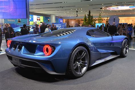 ford gt concept ford gt concept detroit 2015 photo gallery autoblog