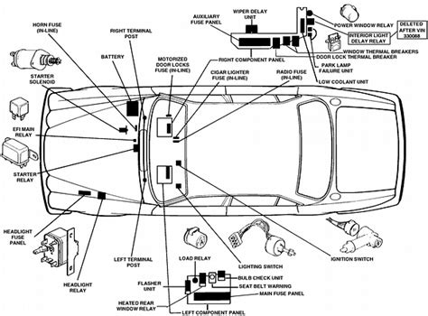 1997 xj6 alternator wiring diagram wiring diagram with
