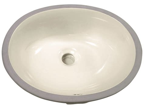 19 inch bathroom sink dowell usa 6003 1916b undermount 19 inch bathroom sink