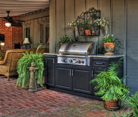 select outdoor kitchens select outdoor kitchens with aog grill traditional