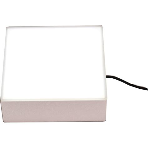 light in the box returns porta trace gagne 6x6 quot led abs plastic light 66 abs led