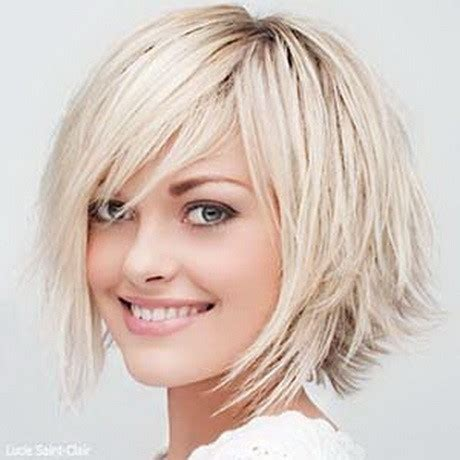 Coiffure Idee Coupe by Idee Coupe Carre Plongeant