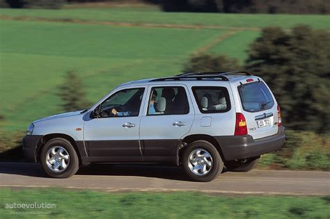 car engine manuals 2004 mazda tribute auto manual mazda tribute specs 2001 2002 2003 2004 2005 2006 2007 autoevolution