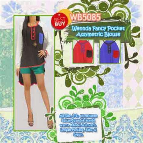Grosir Manset Panjang Eco M Fit L pakaian grosir murah grosir eceran baju termurah baju