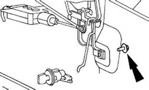 2000 Ford Explorer Door Latch Assembly by Ford Explorer Back Door Latch Diagram Autos Post